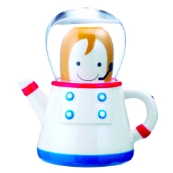Tea for Two Astronaut set
