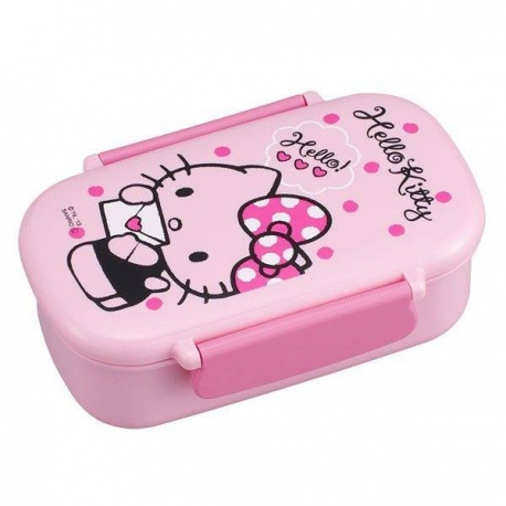 microwavable 450ml hello kitty bento lunch box for bento box all. Black Bedroom Furniture Sets. Home Design Ideas