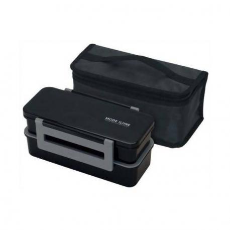 large bento lunch box 1 3 liter set for bento box all. Black Bedroom Furniture Sets. Home Design Ideas