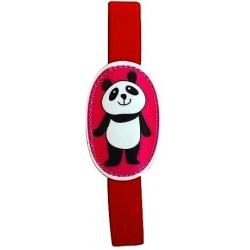 Elastic Bento Strap Cute Panda