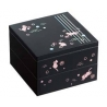 Cute Serving Japanese cat Bento Box 1.6L