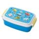 Microwavable Bento Box Lunch Box