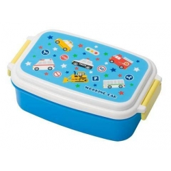 Microwavable Kids Bento Box Lunch Snack Container