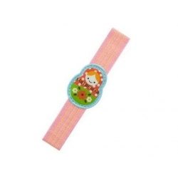 Japanese Bento Box Elastic Belt Lunch Box Bento Strap Matryoshka