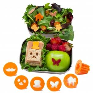 CutezCute Cutter Salad