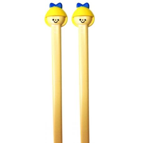 Japanese Cute 3D Chopsticks Cinderella