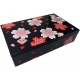 Bento Lunch Box 2 Black Chary Design