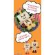 CuteZcute Robo Bread Transforming Sandwich Cutter and Stamp