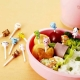 Japanese Bento Food Pick 12 Zodiac Animal Set