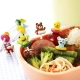 Japanese Bento Food Pick Summer Frog Rat Bear Duck