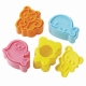Japanese Bento Accessories Sandwich Cutter and Stamp