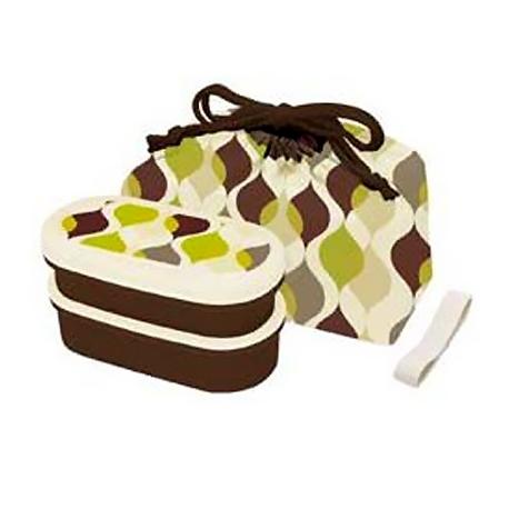 Japanese Bento Lunch Box Designer Set