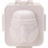 Hard Boiled Egg Shaper Star Wars Stormtrooper