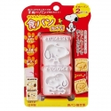 Snoopy Bento Bread Toast Mold