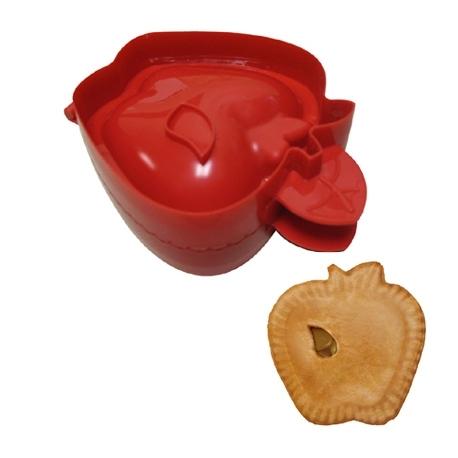 Pocket Pie Maker Apple Shaped Pie Mold