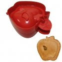 Pocket Pie Maker Apple Shaped Pie Mold