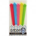 Japanese Bento Food Pick Long Pin 15P