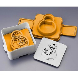 Official Star Wars Pocket Sandwich Cutter BB-8