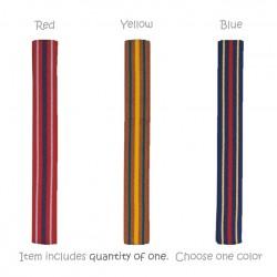 Japanese Bento Box Elastic Belt Bento Strap Stripe