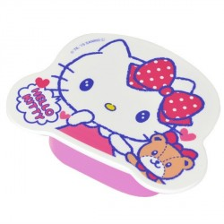 Japanese Mini Bento Snack Box 200 ml Hello Kitty
