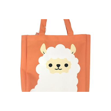 Japanese Bento Accessories Bento Bag Cute Sheep