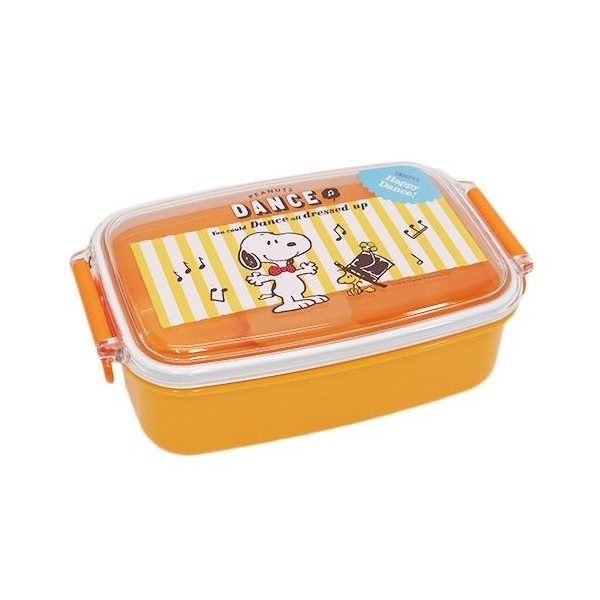 microwavable 500ml snoopy bento lunch box for bento box all. Black Bedroom Furniture Sets. Home Design Ideas