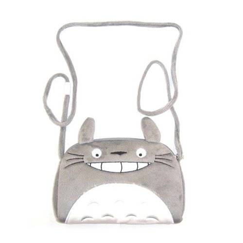 Multi Purpose Totoro Cross Body Bag For Bento Lunch Bag