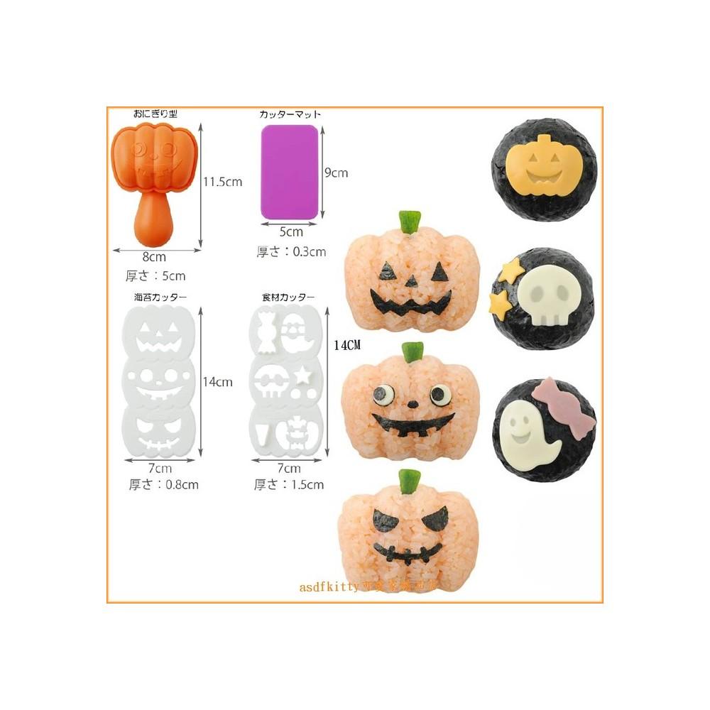 Frankenstein Pumpkin Mold