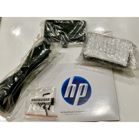 HP Multiseat T100 Thin Client New