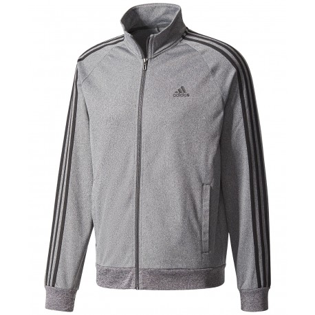 adidas Men's Essential Tricot Track Jacket Men L