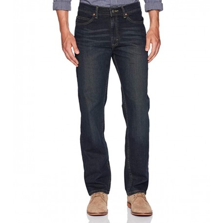 LEE Men's Relaxed Fit Straight Leg Jean 32 x 32 New