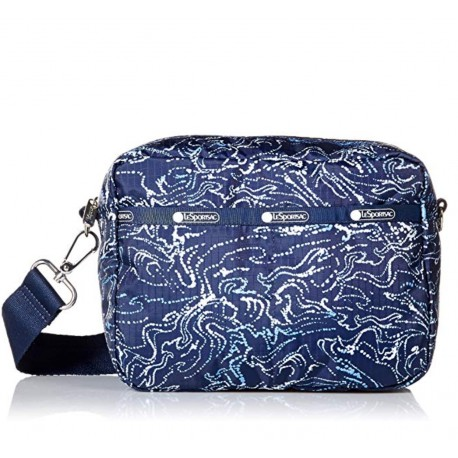New LeSportsac Classic Austin Crossbody With Tags