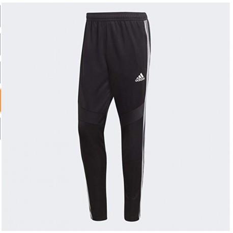 New adidas Men's ClimaCool® Tiro 17 Soccer Pants Black Size L