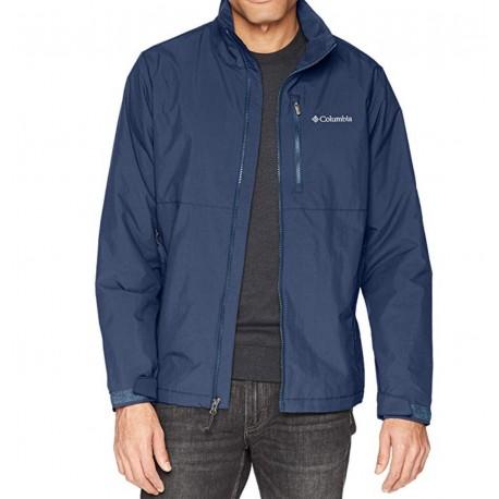 Columbia Men's Utilizer Jacket Size M