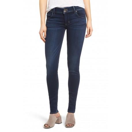 NEW Hudson Jeans Collin Supermodel Skinny Jeans Size 25