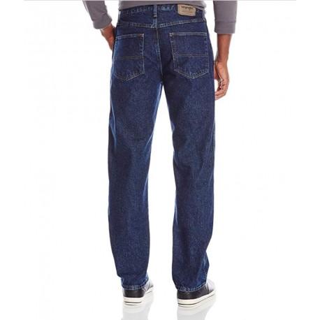 Wrangler Authentics Men's Classic 5-Pocket Regular Fit Jean 36 X 32