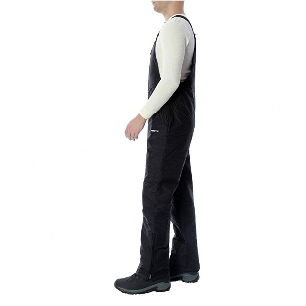 076eaff54fcfb9 NEW Arctix Men's Essential Bib Overall Size L Tall for Pants