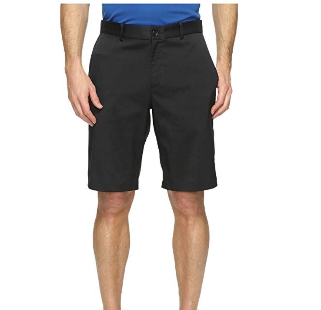 d6b098223d269 NIKE Men's Dri-Fit Flat Front Golf Shorts Size 40 for Shorts
