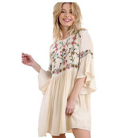 NEW Umgee Boho Bliss! Dress Size S