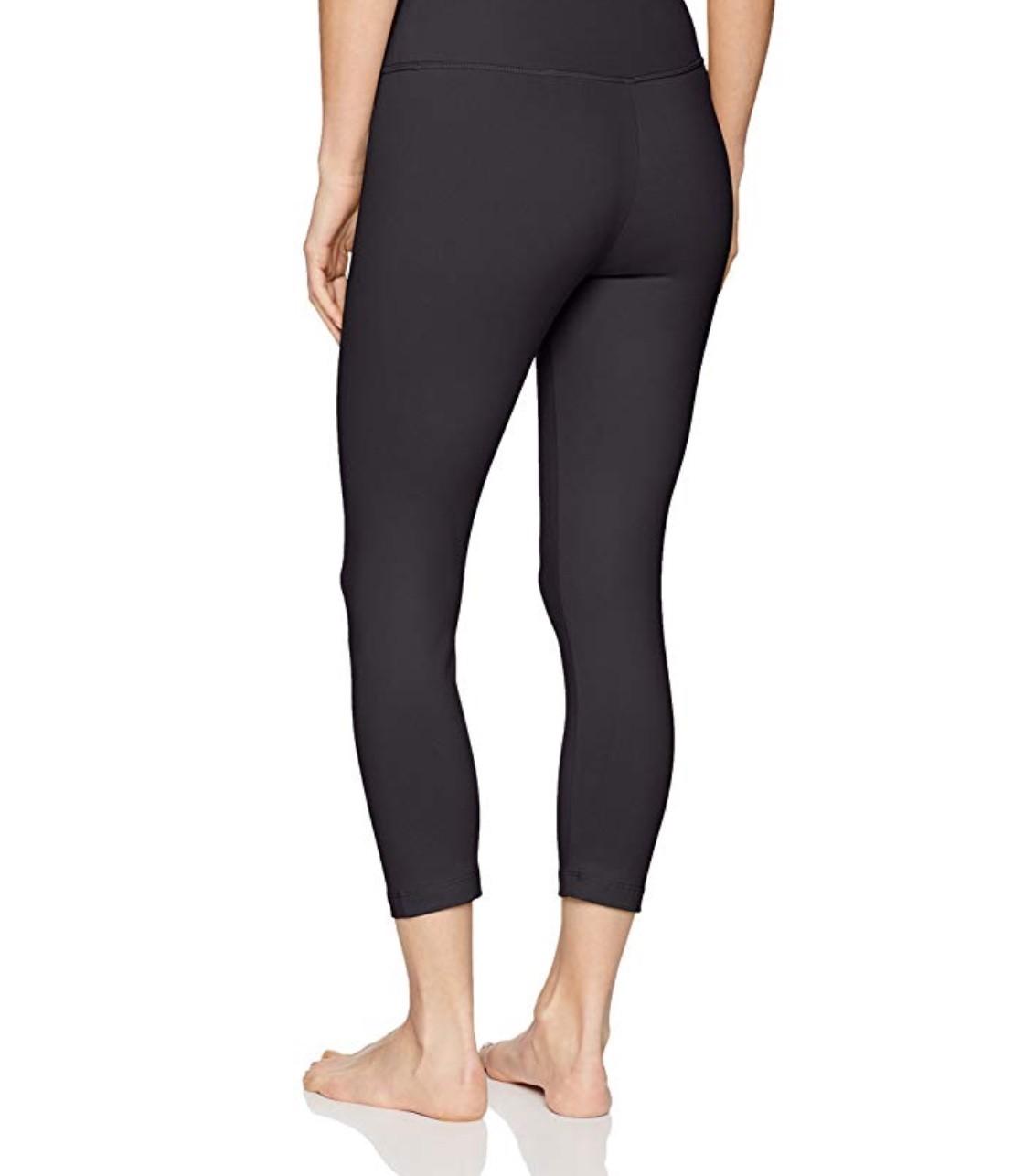 f25741c2d39ba5 Danskin Women's Signature Yoga Capri Legging Size M for Pants