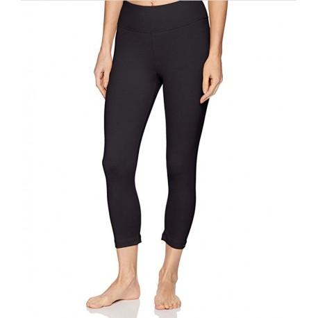 Danskin Women's Signature Yoga Capri Legging Size M