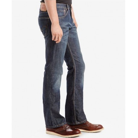 Levi's NEW 527™ Slim Bootcut Fit Jeans 30 x 30