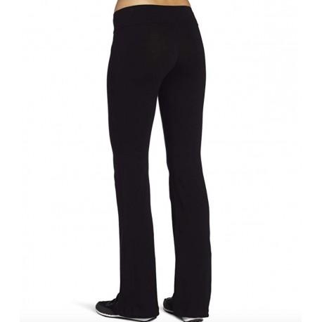 NEW Spalding Women's Activewear Bootleg Pant Size M