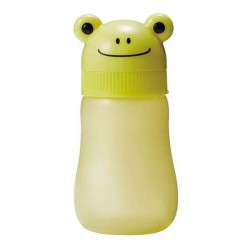 Japanese Bento Accessory Condiment Dressing Bottle Frog