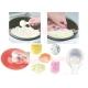 Bento Rice Mold Onigiri Mould 5 Animal Shapes