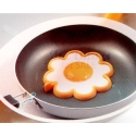 Japanese Bento Silicone Cooking Mold FLOWER