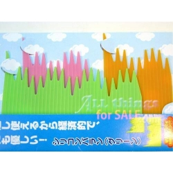 Silicone Japanese Bento Food Separator Sheet Reusable