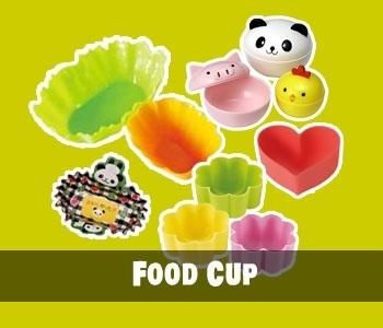 Bento Cup & Mold